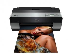 Epson subilmation printers