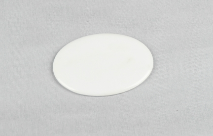 Oval plate  - C001